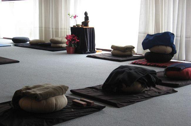 Wild Flower Zen Portugal O Dharma E A Meditacao Em Portugal Com