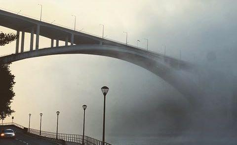 porto nevoeiro